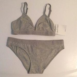 Calvin Klein Underwear Set